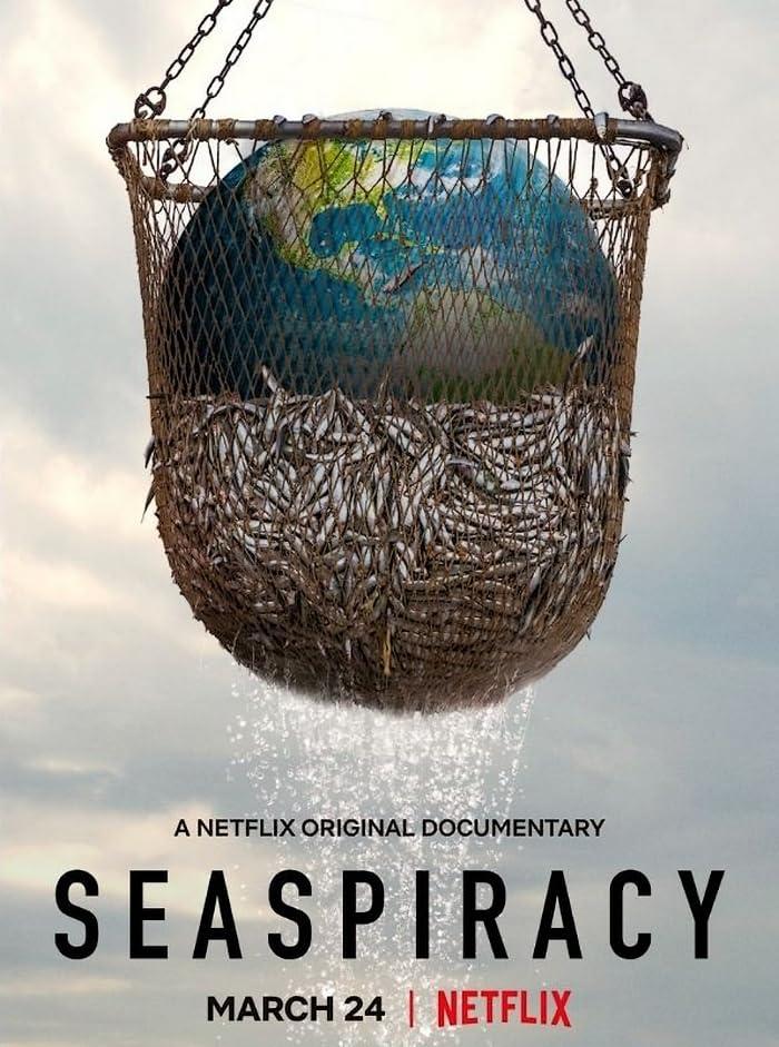 海洋陰謀 | awwrated | 你的 Netflix 避雷好幫手!