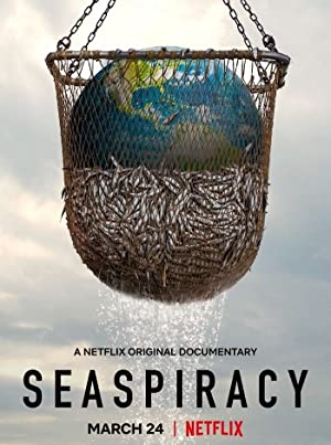 Download Netflix Seaspiracy (2021) Full Movie In (Hindi Subtitles) 480p [300MB]