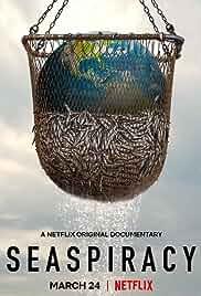 Seaspiracy (2021) HDRip English Movie Watch Online Free