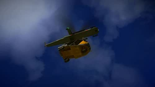 Just Cause 2: Guided Missile Stunt