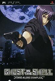 Kokaku Kidotai Stand Alone Complex Kariudo No Ryoiki Video Game 2005 Imdb
