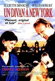 Un divan à New York(1996) Poster - Movie Forum, Cast, Reviews