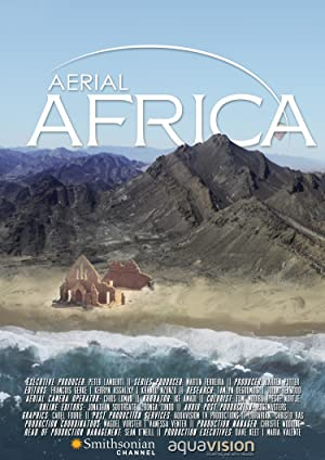 Where to stream Aerial Africa