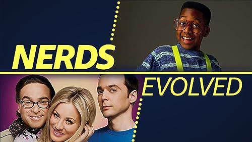 The Evolution of Nerds