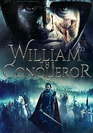 Where to stream William the Conqueror
