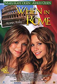 When in Rome (2002) Poster - Movie Forum, Cast, Reviews