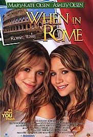 Watch Full Movie :When in Rome (2002)