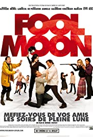 Fool Moon Poster