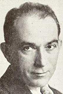 Edward Clark Picture