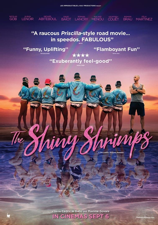 The Shiny Shrimps 2019 Imdb