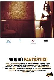 Mundo fantástico Poster