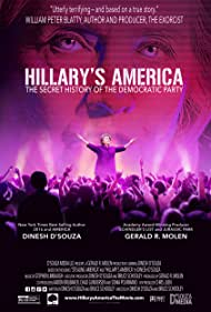 Rebekah Turner in Hillary's America: The Secret History of the Democratic Party (2016)