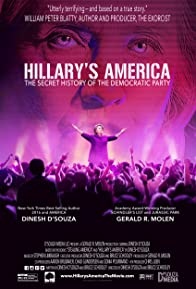 Primary photo for Hillary's America: The Secret History of the Democratic Party
