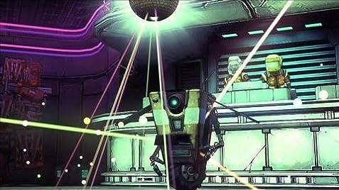 Videogame animated compilation bioshock borderlands