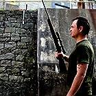 Reggie Cunningham in Trigger Man (2007)