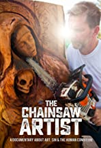 The Chainsaw Artist