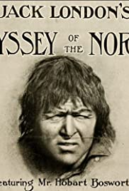 An Odyssey of the North Poster