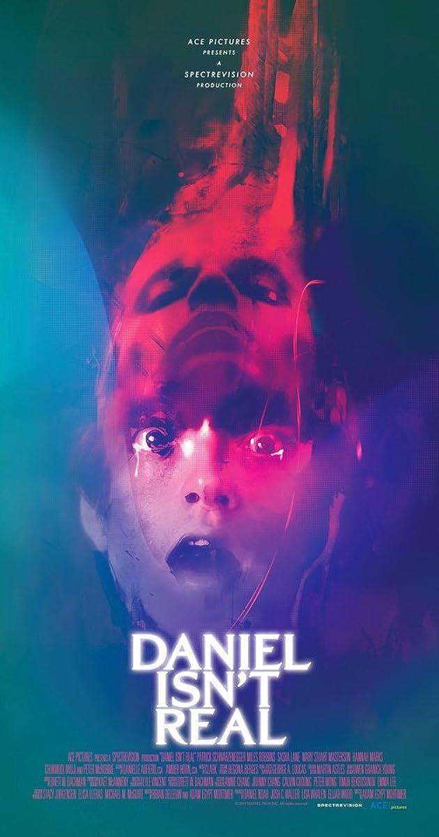 Daniel Isn't Real (2019) - Full Cast & Crew - IMDb