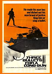 Watch unlimited adult movies Three Bullets... for a Long Gun by [hd1080p]