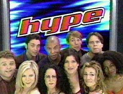 IMDB online movie watching Hype by none [360p]