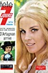 D'Artagnan (1969)