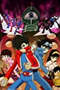 Kikaider 01: The Animation (2001) Poster
