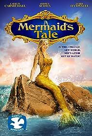 Sydney Scotia in A Mermaid's Tale (2017)