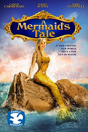 A Mermaid's Tale (2017)