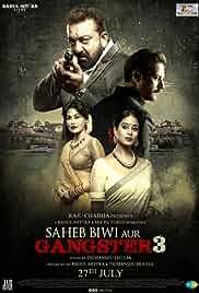 Saheb Biwi Aur Gangster 3 (2018) HDCam thumbnail