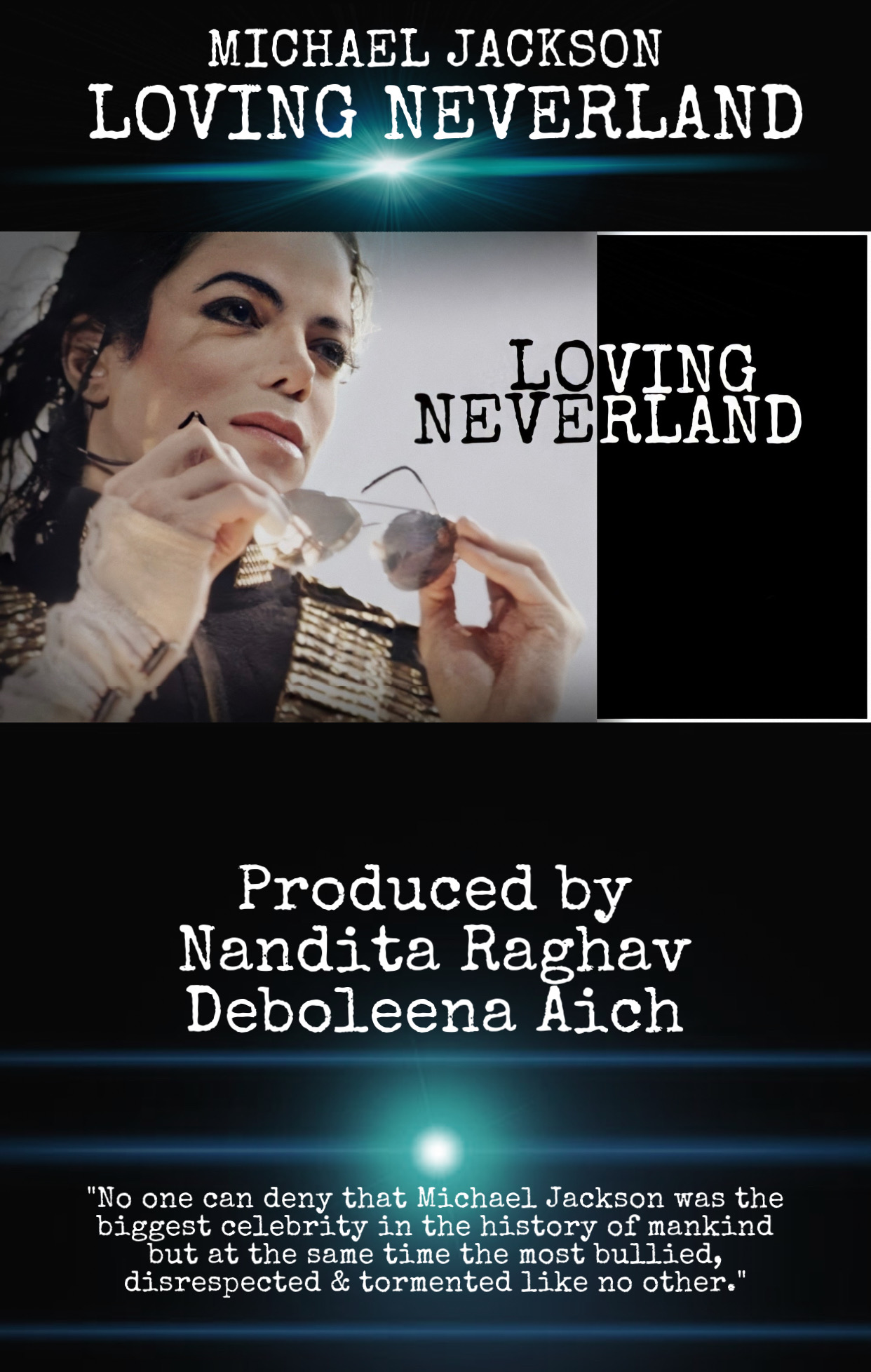 Loving Neverland (2020)