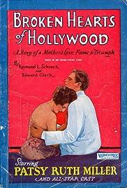 Broken Hearts of Hollywood Poster