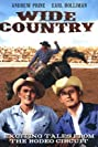 Wide Country (1962) Poster