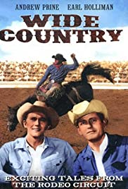 Wide Country Poster