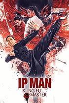 Ip Man: Kung Fu Master (2019) Poster