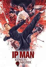 Ip Man: Kung Fu Master (2020) HDRip English Movie Watch Online Free