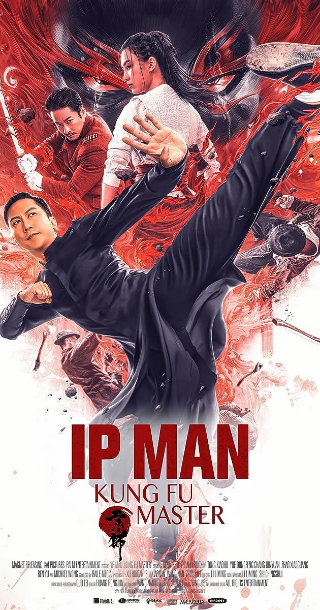 [ OxTorrent.tv ] Ip.Man.Kung.Fu.Master.2019.FRENCH.BDRip.XviD-EXTREME