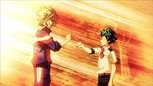 Fighting Fate