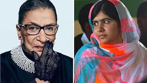 Documentaries That Celebrate Trailblazing Women
