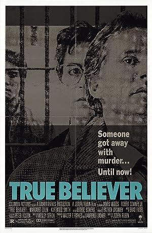 Permalink to Movie True Believer (1989)