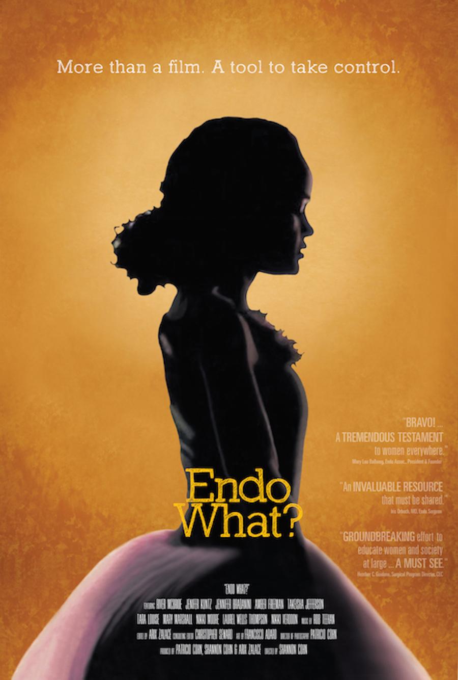Endo What? (2016) - IMDb