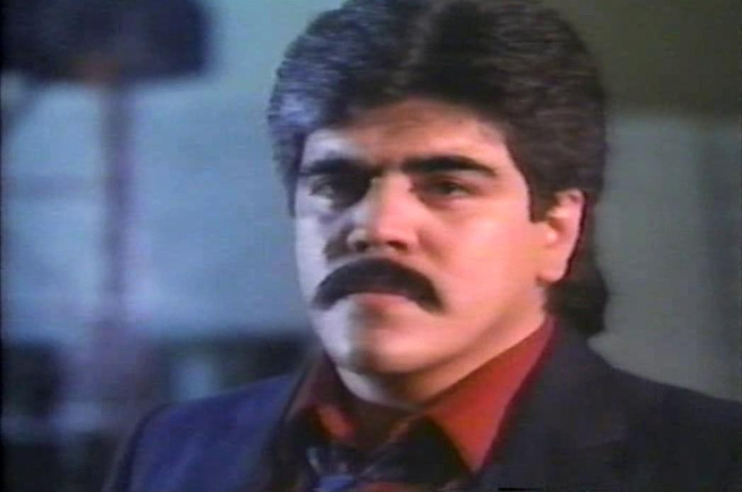 Jorge Reynoso in Federal de narcoticos (Division Cobra) (1991)