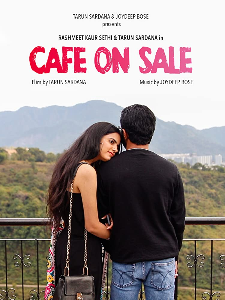 Cafe on Sale 2020 Full Movie Hindi 720p AMZN WEB-DL 350MB Free Download