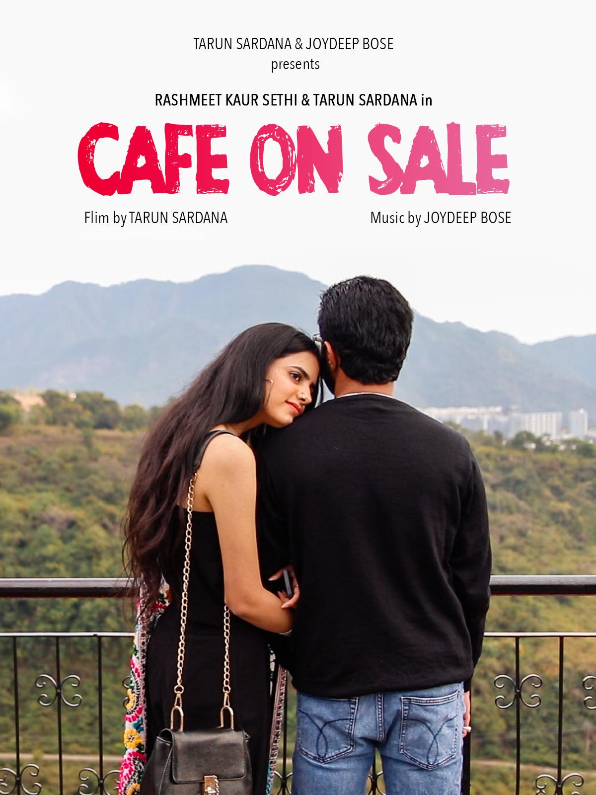 Cafe on Sale (2020) centmovies.xyz