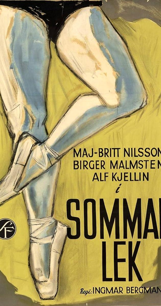 Summer Interlude (1954)