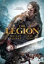 The Legion (Hindi Dubbed)