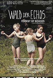 Wald der Echos Poster