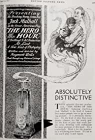 The Hero of the Hour (1917)