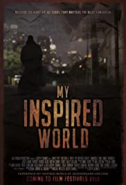 My Inspired World Poster
