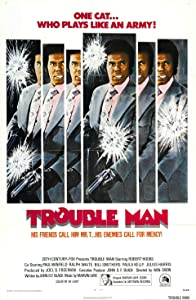 HD movie downloading free Trouble Man USA [1920x1600]