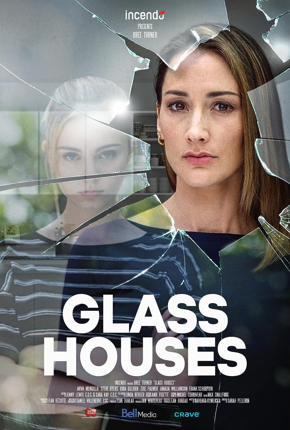 Glass Houses Tv Movie 2020 Imdb